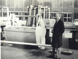 ГНДЛ «Механізація та автоматизація вантажно-розвантажувальних і будівельних робіт»