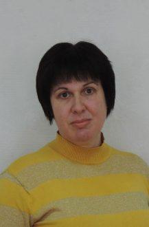 Гресь Валерія Юріївна