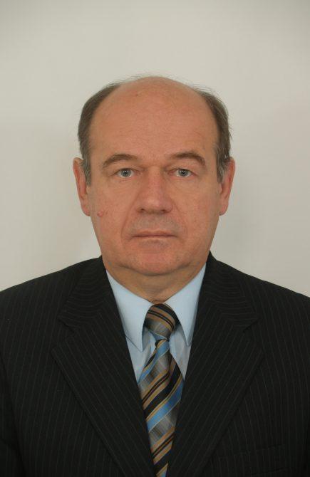 Гришанов Микола Іванович