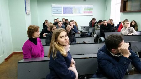 Студентські наукові гуртки