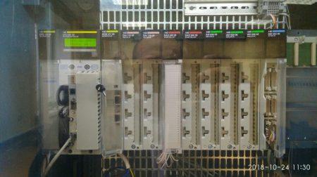 Мікропроцесорний контролер Modicon Quantum від Schneider Electric