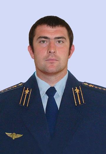 Бурлуцький Олексій Вікторович