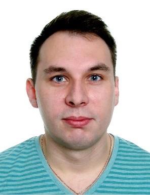 Гордієнко Денис Анатолійович