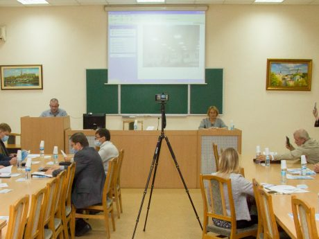 VIII Міжнародна науково-практична конференція «Людина, суспільство, комунікативні технології»