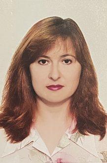 Рогова Наталія Юріївна