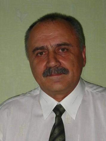 Sergey Yatsko