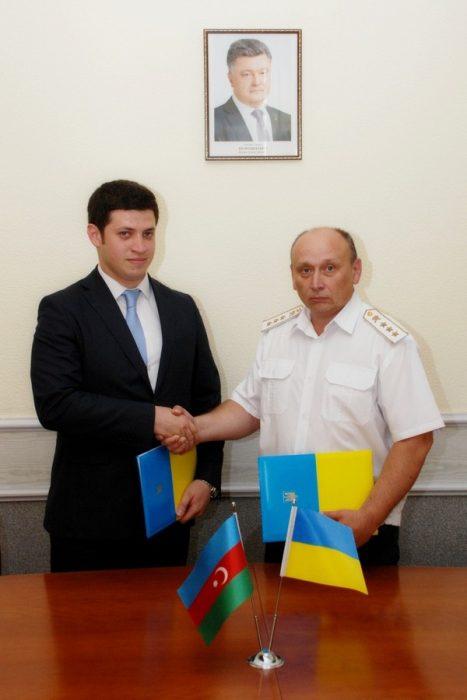 Співпраця Азербайджан, молодіжний форум
