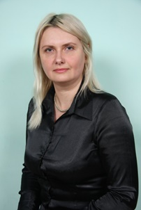 Hryhorieva Yevheniia