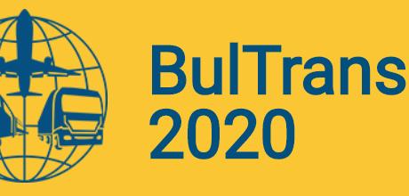 Участь у міжнародній науково-технічній конференції BULTRANS-2020