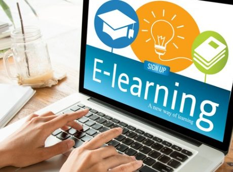 Міжнародний проект Distant learning – problem or challenge?