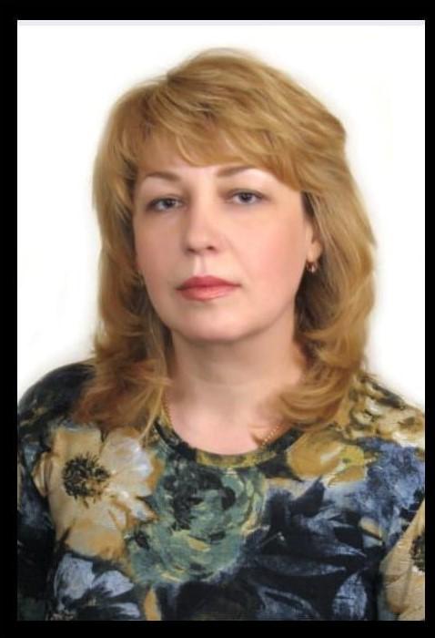 Морозова Галина Вікторівна (16.02.1967 – 30.11.2020)