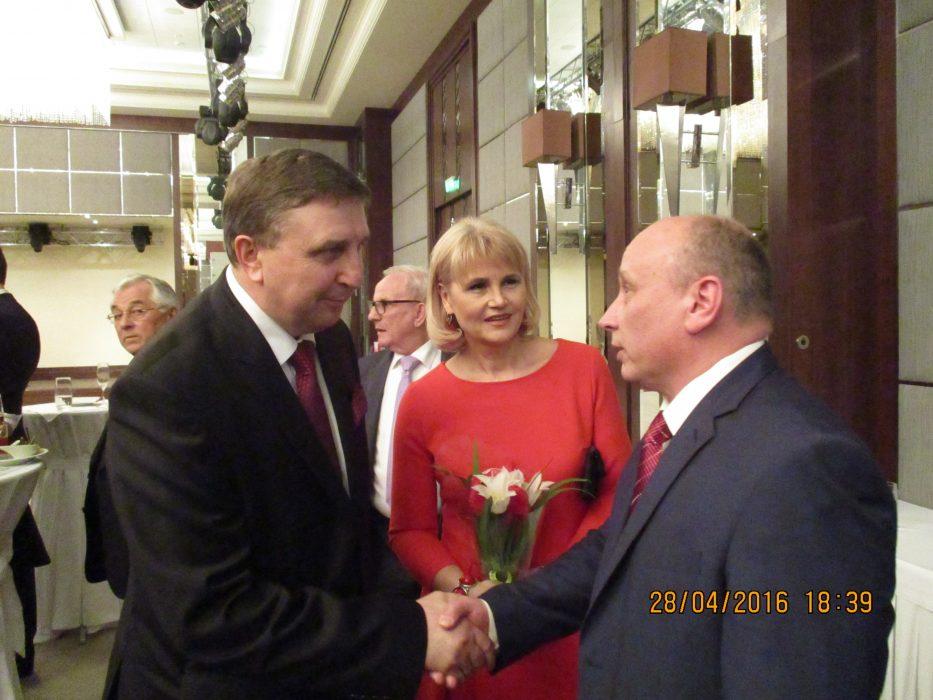 День Конституції Польщі у Генеральному консульстві Республіки Польща у Харкові