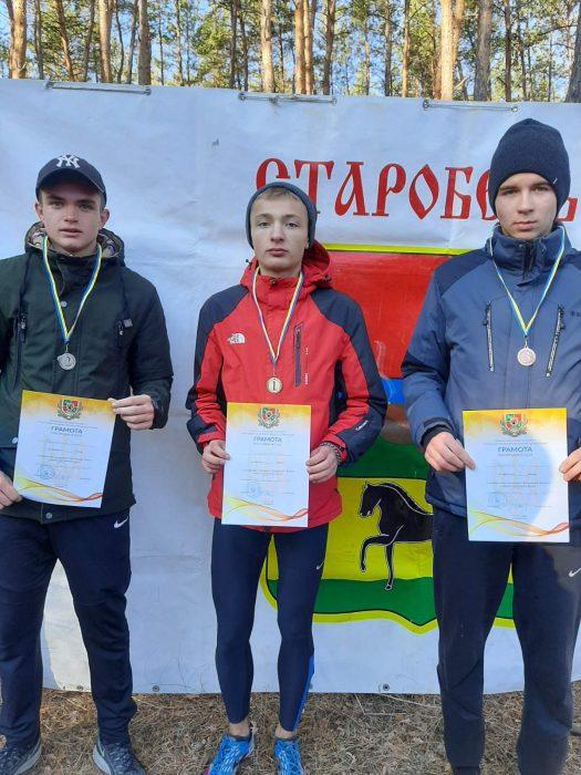 Вітаємо Касьянова Михайла (106-АКІТ-Д20) з І-м місцем!