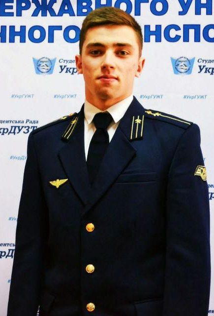 Нежувака Артем Романович