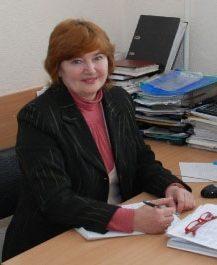 Семененко Любов Яківна