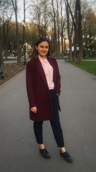 Студентка факультету «Управління процесами перевезень» зайняла призове місце на Всеукраїнському конкурсі студентських наукових робіт зі спеціальності «Логістика»