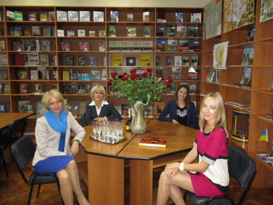 Відкриття Українсько-польського центру науки, освіти та культури