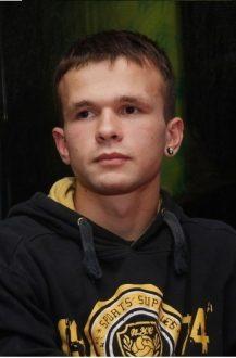 Зубенко Владислав Віталійович