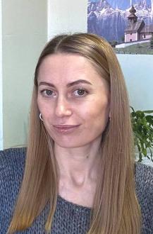 Федько Світлана Валеріївна