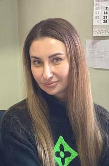 Гур'янова Валерія Володимирівна