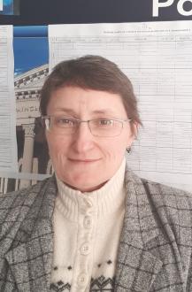 Іванова Тетяна Миколаївна