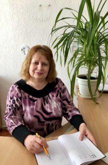 Захарченко  Лілія Миколаївна