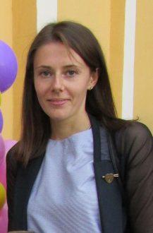 Бондарєва Маргарита Валеріївна