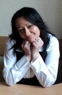 Таратушка Ольга Ігорівна