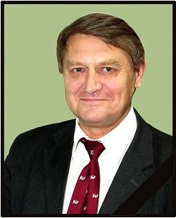 Колесников Олександр Володимирович (21.12.1947 – 27.12.2020)