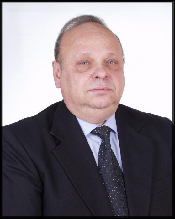Венцель Євген Сергійович (08.01.1945 – 14.01.2020)