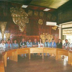 Перша науково-практична міжнародна конференція (м. Коктебель)