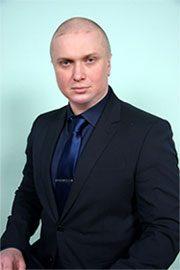 Lavrukhin Oleksandr Valeriyovych