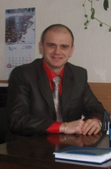 Kostennikov Oleksii Mykhaylovych