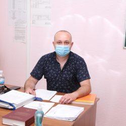 Проведення курсів з ОПНВ на КЗРК