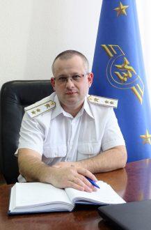 Mkrtychyan Dmytro Igorevych