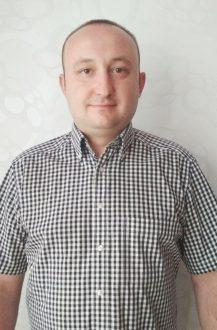 Zapara Yaroslav Viktorovych