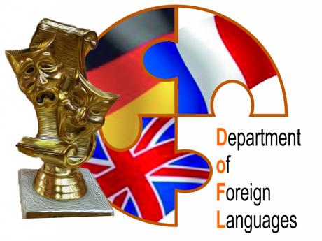 Міжнародний день театру на кафедрі Іноземних мов