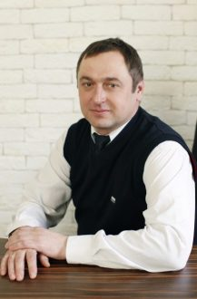Пономаренко Віталій Євгенович