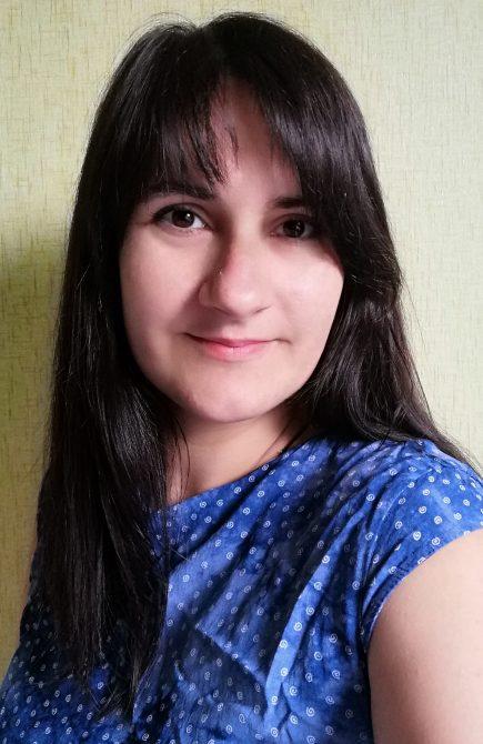 Лагєрєва Олена Володимирівна