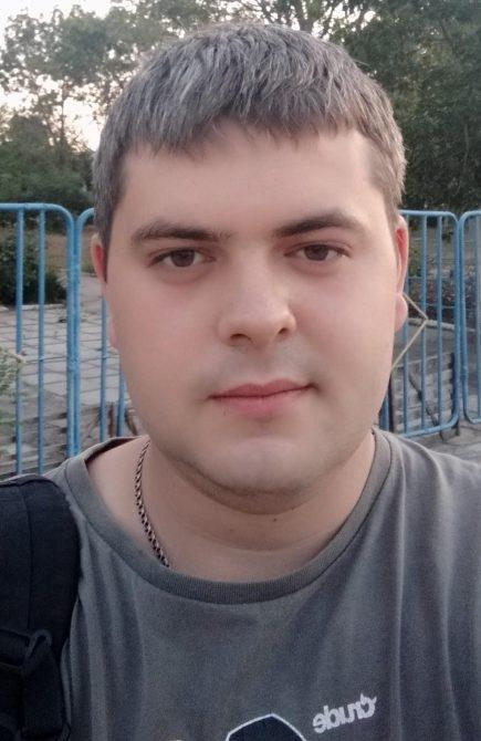 Колесник Максим Анатолійович